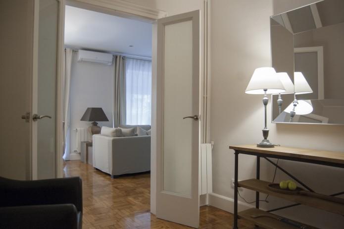 Interiorismo vivienda Barcelona