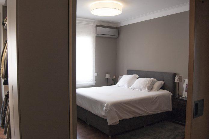 Interiorismo dormitorio